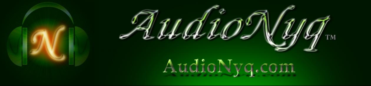 AudioNyq